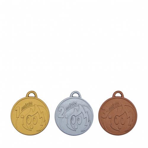Medaile dìtská - 12400
