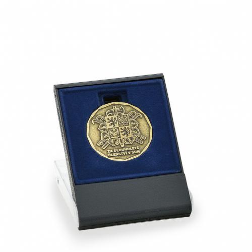 Pamìtní medaile v etui - 12406 - zvìtšit obrázek