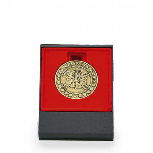 Pamìtní medaile v etui - 12407