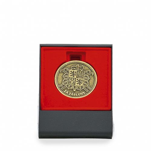 Pamìtní medaile v etui - 12408