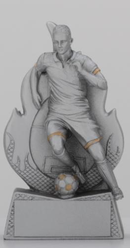 Figurka fotbal - 12573