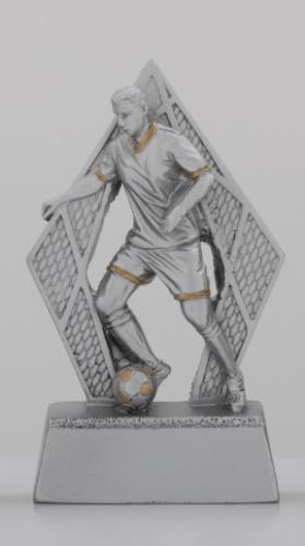 Figurka fotbal - 12574 - zvìtšit obrázek
