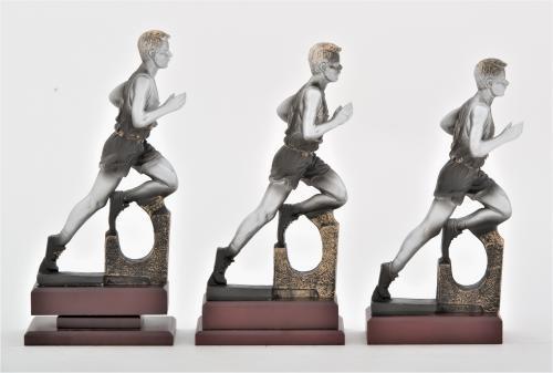 Figurka bìžec - 16000