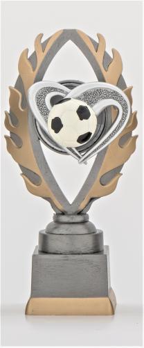 Figurka fotbal - 12589 - zvìtšit obrázek