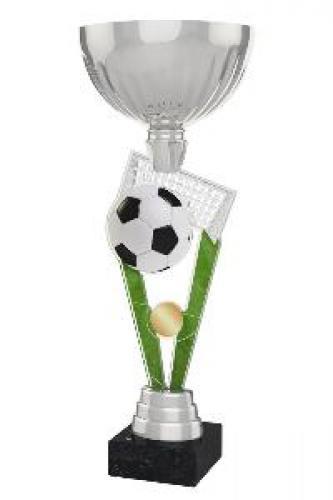 Fotbalová trofej - ACUPSILVM01