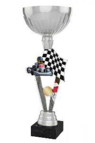 Motokáry trofej - ACUPSILVM17
