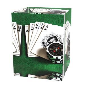 Pokerová trofej - CR3065M9