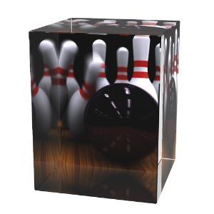 Bowlingová trofej - CR3065M13