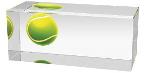 Tenisová trofej - CR3066M2