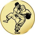 Emblém judo - LTK168