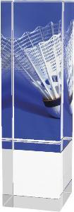 Badmintonová trofej - CR4034M10