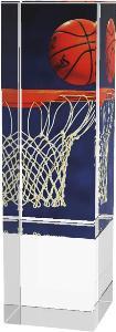 Basketbalová trofej - CR4034M11