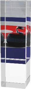 Curlingová trofej - CR4034M13
