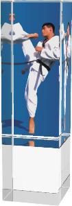 Karate trofej - CR4034M14