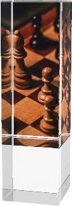Šachová trofej - CR4034M23