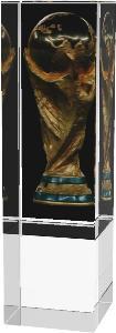 Fotbalová trofej - CR4034M27