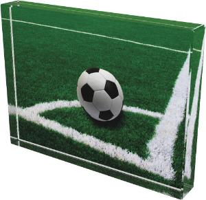 Fotbalová trofej - CR4044M2