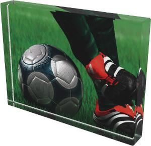 Fotbalová trofej - CR4044M3