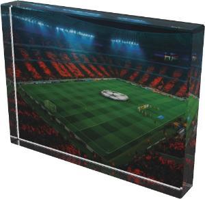 Fotbalová trofej - CR4044M4