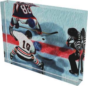 Hokejová trofej - CR4044M5