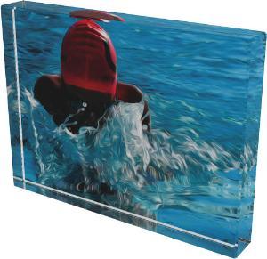 Plavecká trofej - CR4044M21