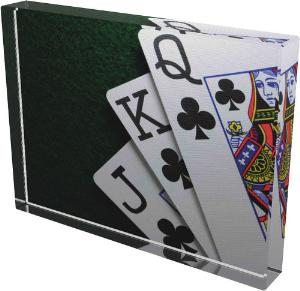 Karetní trofej - CR4044M31
