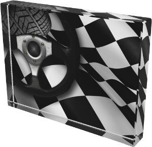 Motoristická trofej - CR4044M35