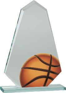Basketbalová trofej - CRFM108