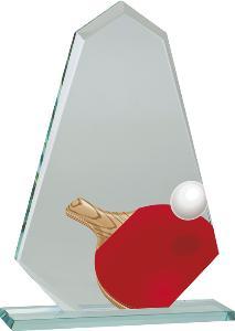 Ping pongová trofej - CRFM110