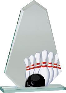 Bowlingová trofej - CRFM111