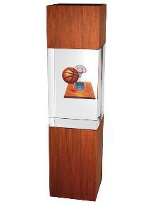 Basketbalová trofej - CR3067M7