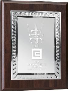 Døevìná plaketa - PLP0001S