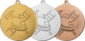 Medaile - hasiè - MDS0019