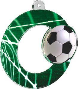 Medaile - fotbal - MDA0010M01