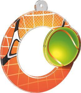 Medaile - tenis - MDA0010M02