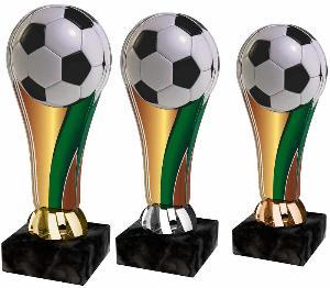 Plaketa fotbal - ACL2100M1