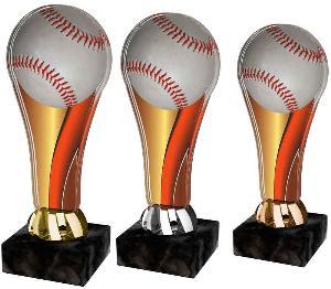 Plaketa baseball - ACL2100M25
