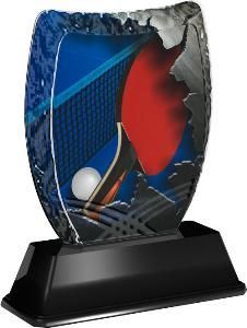Plaketa ping pong - ACE2018M16