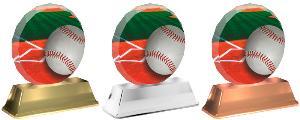 Plaketa baseball - ACE2003M18