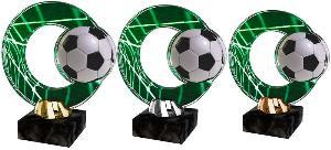 Plaketa fotbal - ACL2101M1