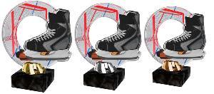 Plaketa hokej - ACL2101M9