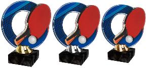 Plaketa ping pong - ACL2101M14 - zvìtšit obrázek