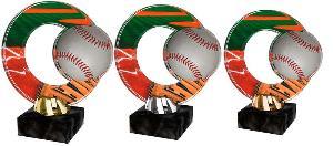 Plaketa baseball - ACL2101M20
