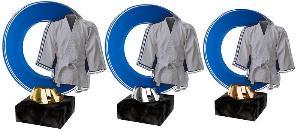 Plaketa judo - ACL2101M23