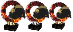 Plaketa hasiè - ACL2101M40
