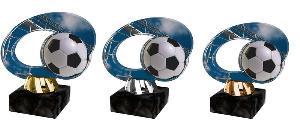 Plaketa fotbal - ACL2102M1