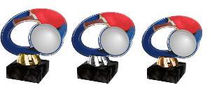Plaketa ping pong - ACL2102M15