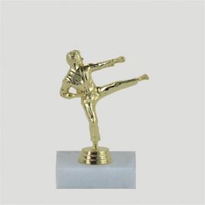 Figurka karate - M - 8423