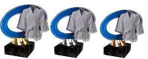 Plaketa judo - ACL2102M25