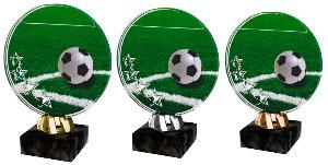 Plaketa fotbal - ACL2103M1